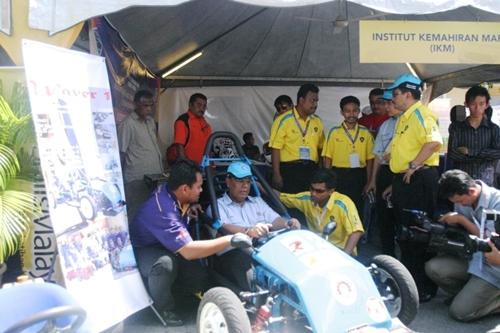 Pertandingan Kemahiran Malaysia 2011.25