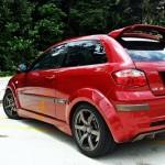 Proton R3 Satria Neo TD 2011.08