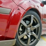 Proton R3 Satria Neo TD 2011.12