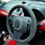 Proton R3 Satria Neo TD 2011.18