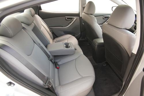 Hyundai Elantra 2011.05