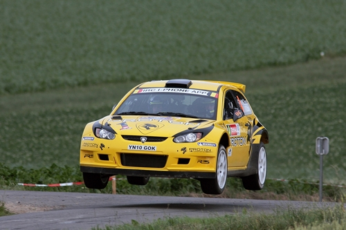 IRC Belgium 2011.01