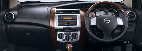 Nissan Grand Livina 2011.04