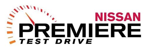 Nissan Premier Test Drive 2011.01