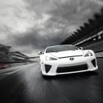Lexus LFA 2011.02