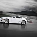 Lexus LFA 2011.04