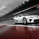 Lexus LFA 2011.05