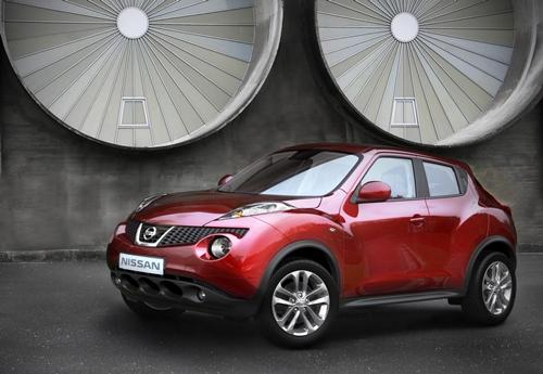 Nissan Juke 2011.05