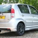 Perodua Myvi 2011 LE UK.01