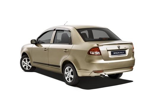 Proton Saga FLX 1.3 2011.03