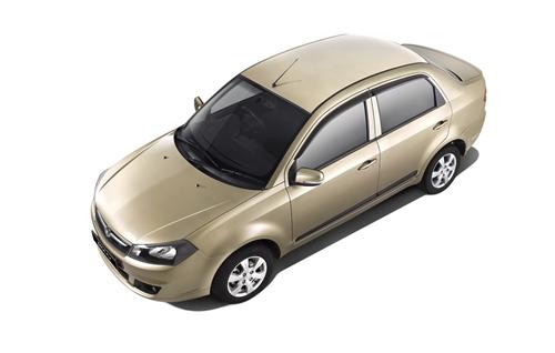 Proton Saga FLX 1.3 2011.08