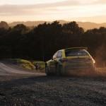 Proton Satria Neo S2000 APRC New Zealand 2011.02