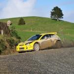 Proton Satria Neo S2000 APRC New Zealand 2011.05