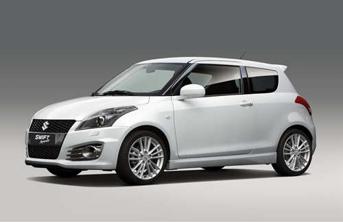 Suzuki Swift Sport.01