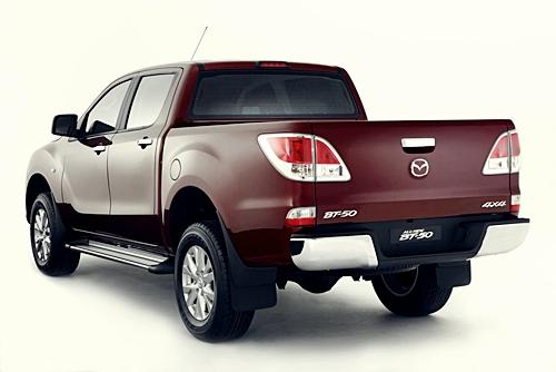 Mazda Fighter 2011.02