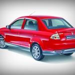 Proton Saga FLX SE 2011.02