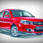Proton Saga FLX SE 2011.04