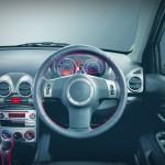 Proton Saga FLX SE 2011.07