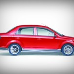 Proton Saga FLX SE 2011.08