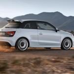 Audi A1 Quattro  2012.02