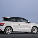 Audi A1 Quattro  2012.03