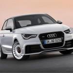 Audi A1 Quattro  2012.04