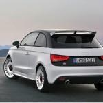 Audi A1 Quattro  2012.05