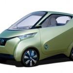Nissan Pivo 3 2012.04