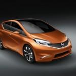 Nissan Invitation 2012.01
