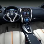 Nissan Invitation 2012.06