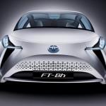 Toyota FT-Bh 2012.01