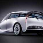 Toyota FT-Bh 2012.04