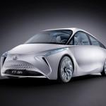 Toyota FT-Bh 2012.05