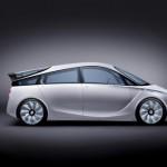 Toyota FT-Bh 2012.07