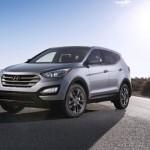 Hyundai Santa Fe 2012.02