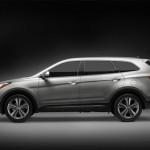Hyundai Santa Fe 2012.07