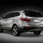 Hyundai Santa Fe 2012.09