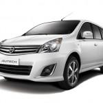 Nissan Grand Livina Autech 2012.04