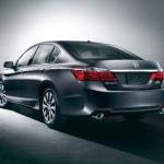 2013 Honda Accord Sedan Touring