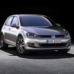 VW Golf 2012.01