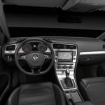 VW Golf 2012.05