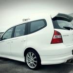 Nissan Grand Livina Impul 2012.06