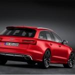 Audi RS6 Avant 2012.01