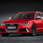 Audi RS6 Avant 2012.02