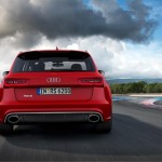 Audi RS6 Avant 2012.03