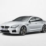 BMW M6 Gran Coupe 2012.02