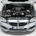 BMW M6 Gran Coupe 2012.03