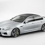 BMW M6 Gran Coupe 2012.06