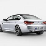 BMW M6 Gran Coupe 2012.07