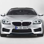 BMW M6 Gran Coupe 2012.08